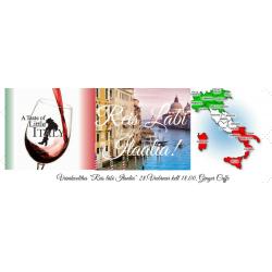 Veinikoolitus Reis Läbi Itaalia