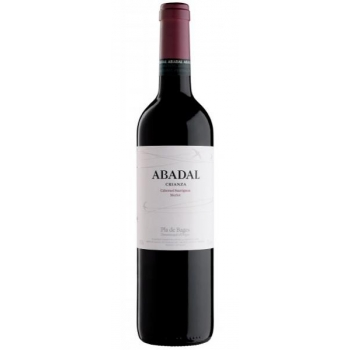Abadal Crianza 75cl 14,5%
