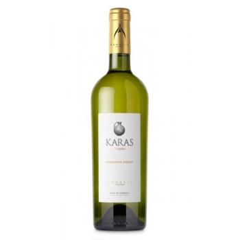 Karas White Dry, 75cl 14%