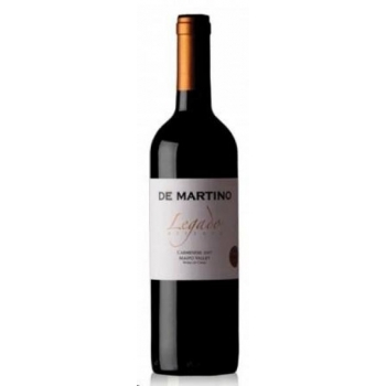De Martino Estate Carmenere, 2011 75cl 13,5%