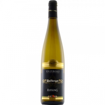 Signature Riesling Wolfberger 12%, 75cl