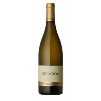 Creation Cool-Climate Chenin Blanc, 2017