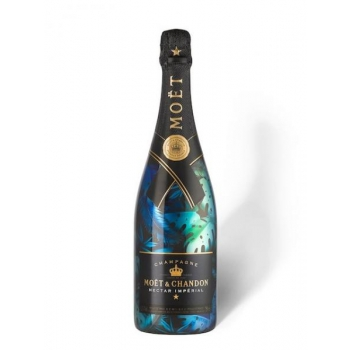Moet Nectar Imperial Urban Jungle 75cl 12%