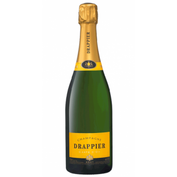 Champagne Drappier Carte d´Or Brut, Magnum