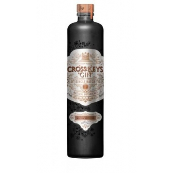 Cross Keys Gin