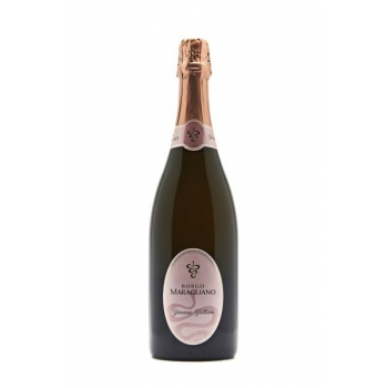 2016 Giovanni Galliano Brut Rose V.S.Q