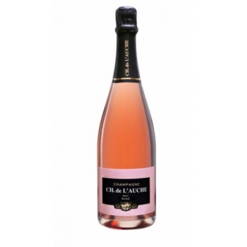 Rose Brut, Champagne de L´Auche