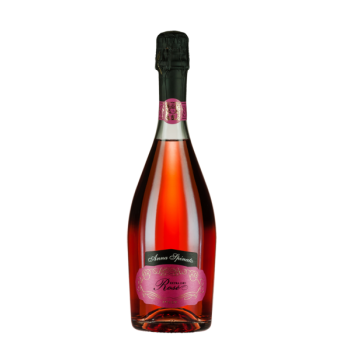 Anna Spinato, Rose Extra Dry ( 100% Pinot Noir) Magnum