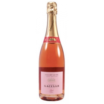 Laculle Champagne Brut Rose