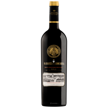 Hacienda Susar Tinto 2017 DOC Rioja