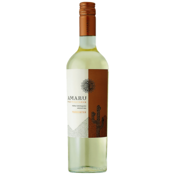 Bodegas El Esteco Amaru High Vineyards Torrontés