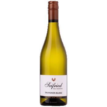 Seifried Family Winemakers Sauvignon Blanc