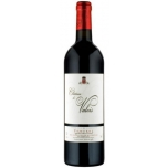 Chateau Valois Pomerol Grand Cru, 2015 75cl
