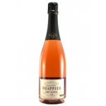 Champagne Drappier Rose Brut Nature