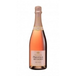 Champagne Prestige des Sacres Rose Brut,