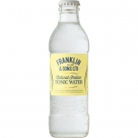 Franklin&Sons Indian Tonic, 20cl