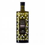 Essenza Olio Extra Vergine di Oliva Fruttato Medio 500ml