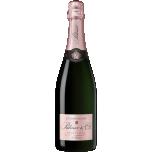 Palmer & Co Rosé Réserve Champagne N.V. Solera
