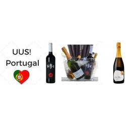 UUS! Uued veinid Portugalist
