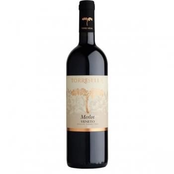 Torresella Merlot Veneto IGT 75cl 12,5%