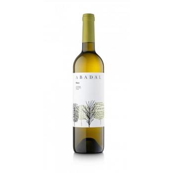 Bodegas Abadal Blanc,  75cl 12%