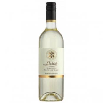 Babich Sauvignon Blanc 13% 75cl