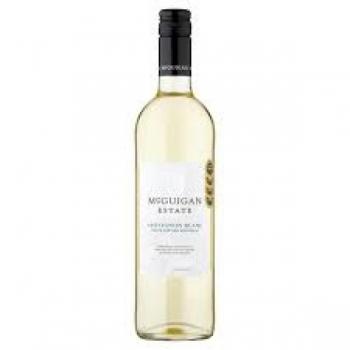 McGuigan Estate Sauvignon Blanc 12% 75cl