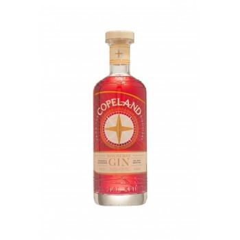 Copeland Gin, Rhubperry