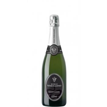 Borgo Maragliano Chardonnay Brut V.S 2018, Magnum