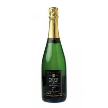 Champagne Vazart Coquart Brut Réserve Grand Cru Blanc de Blancs