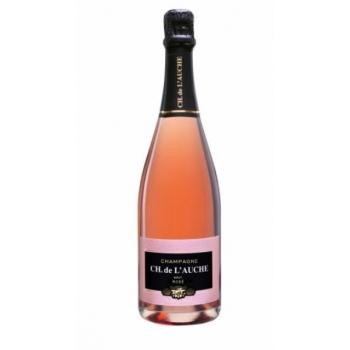 Champagne de L´Auche Brut Rose