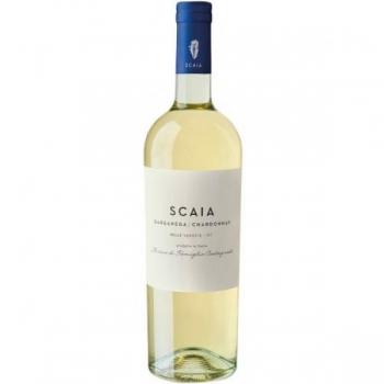 Tenuta Sant'Antonio Scaia Bianco (Garganega - Chardonnay)