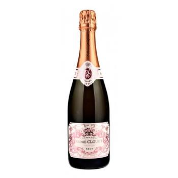 Champagne André Clouet Rosé Brut