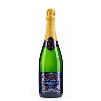 Champagne André Clouet Grande Réserve 37,5cl
