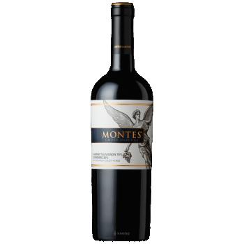 Montes Limited Edition Cabernet Sauvignon Carmenere