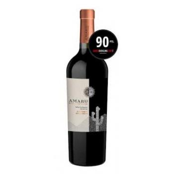 Bodegas el Esteco Amaru High Vineyards Malbec