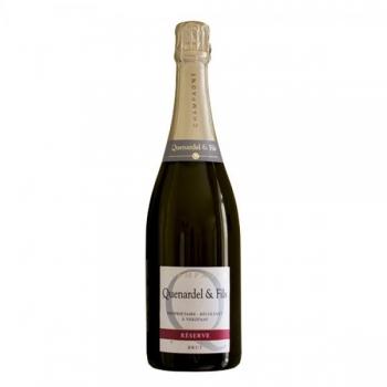 Champagne Quenardel et Fils Reserve Brut