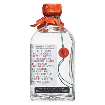 Mohn Poppy Gin 45%vol 70cl