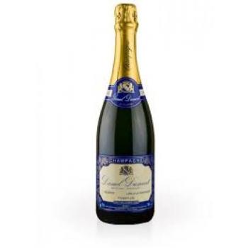 Daniel Dumont Prestige Millesimé Brut Champagne 2014 Magnum