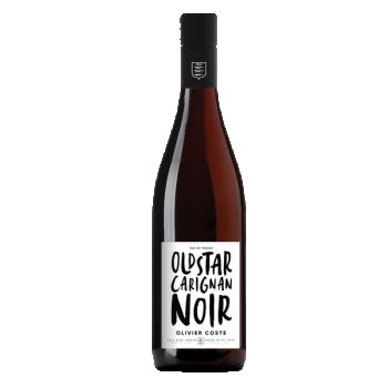 Oliver Coste Old Star Carrignan Noir