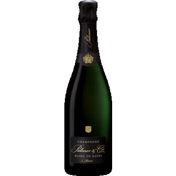 Palmer & Co Blanc de Noirs Champagne Brut