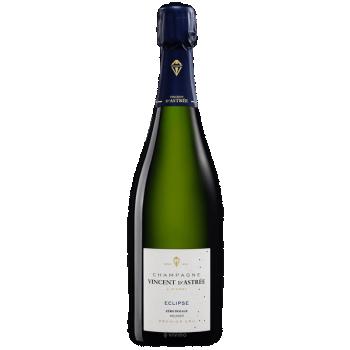 Champagne Vincent d'Astrée Eclipse Zero Dosage