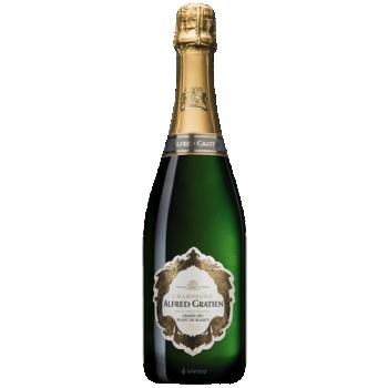Champagne Alfred Gratien 2015 Blanc de Blancs