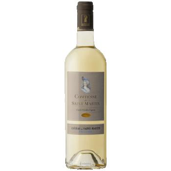 Comtesse de Saint-Martin Cuvée Vieilles Vignes 2016 Blanc