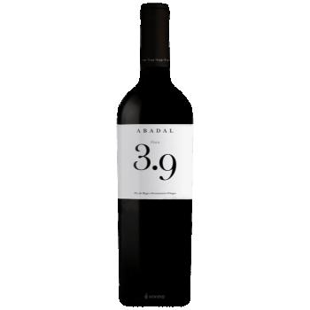 Bodegas Abadal 3.9 Tinto Cabernet Sauvignon