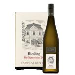 Riesling Heiligenstein, H. Topf  13.5%  75cl