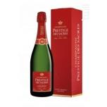 Cuvée Grenat Millésimé 2012, Champagne Prestige Des Sacres, karbis