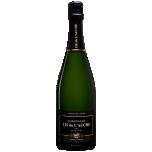 Brut Sélection Blanc de Noirs, Champagne de L´Auche JEROBOAM kinkekarbis